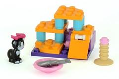 41018 Cat's Playground