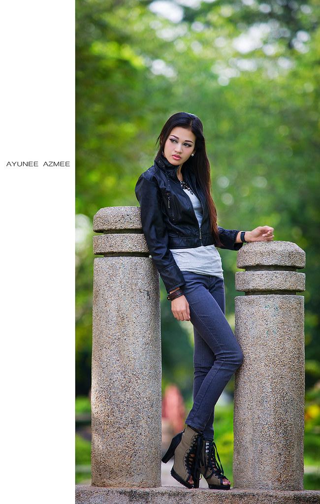 Ayunee Azmee