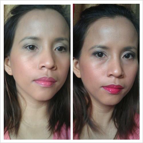 Makeup Tutorial: Basic Day to Night Makeup