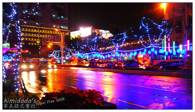 新北耶誕城 (3)