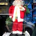 Charity Santa