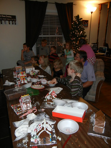 Dec 20, 2012 Gingerbread houses