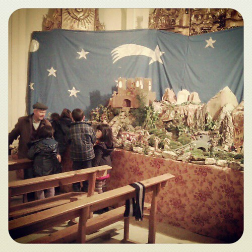 #belén #betlen #Noel #navidad #portal #reyesmagos #church #iglesia