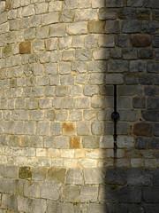 Château (1220-1222) de Dourdan (Essonne, France)