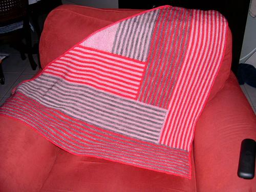derecho shawl