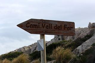 Excursión a Formentor en Invierno