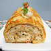 Pionono de Pollo y Palmitos | Chicken Salad Roll with Hearts of Palm