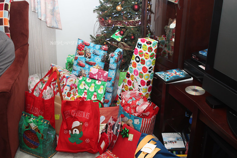 My Family's Christmas