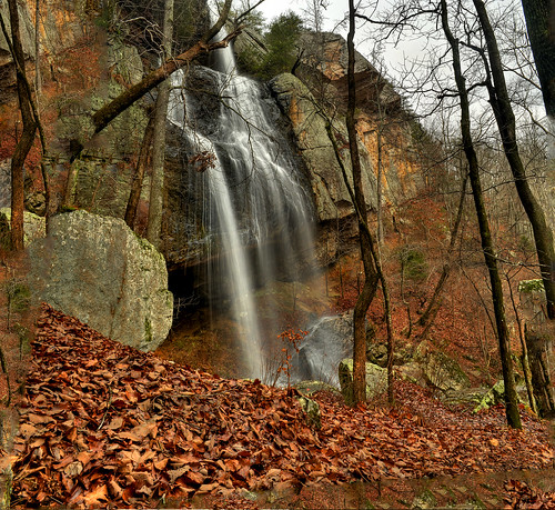 Griffin Falls
