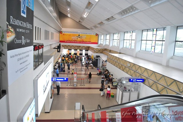 Bacolod-Silay International Airport (BSIA) 8323307275_424a8e4215_z