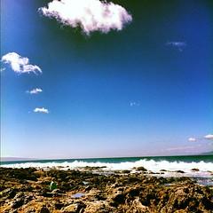 maui #beach #beachlove #rebel_sky #skysthelimit #skyporn...