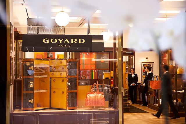 Goyard Shopping Jk Iguatemi