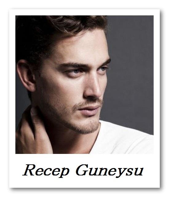 BRAVO_Recep Guneysu