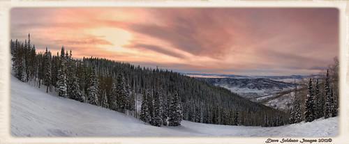 Yampa Valley, Colorado