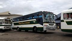 Island Buses Proteus HA859