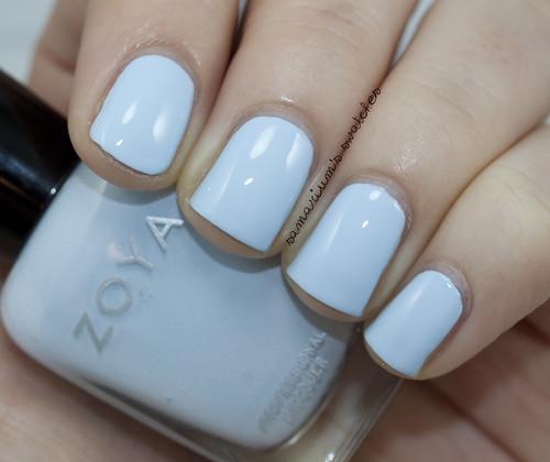 Zoya Blu