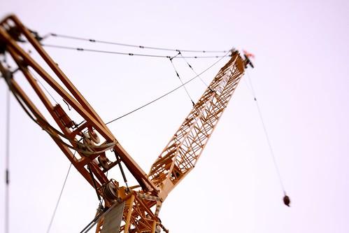 crane too