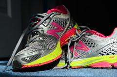 running shoe, sneakers, footwear, yellow, shoe, athletic shoe, black,