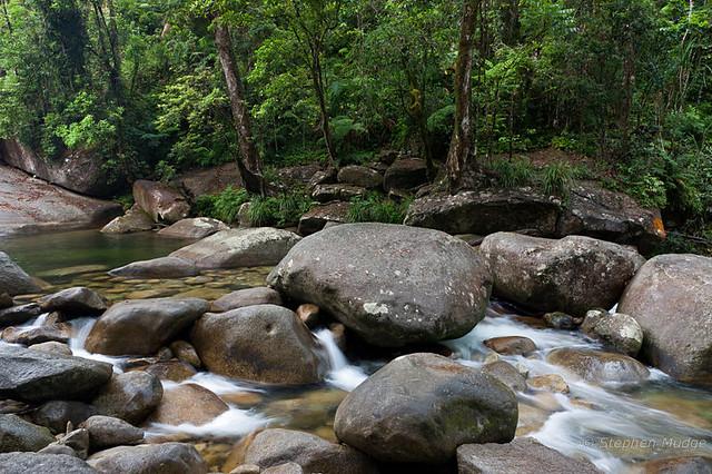 Josephine Falls #2
