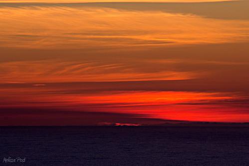 ocean sanfrancisco california ca sunset sea usa cloud color nature water landscape pacificocean