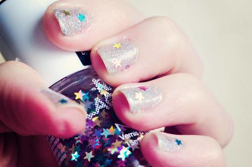 Nabi - Star Glitter