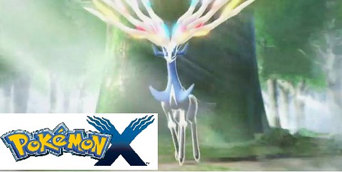 Pokemon-x-games