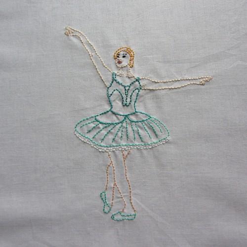 No 3 Ballerina