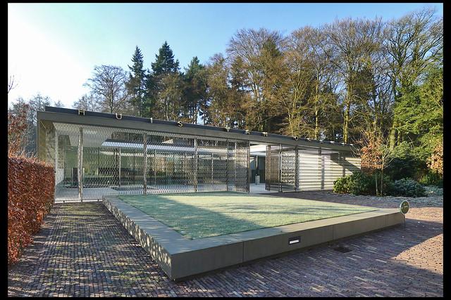 apeldoorn entreegebouw paleis t loo 05 2011 v velsen k (amersfoortsewg)