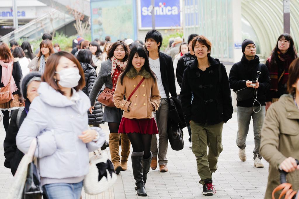 Kanocho 5 Chome, Kobe-shi, Chuo-ku, Hyogo Prefecture, Japan, 0.004 sec (1/250), f/5.6, 128 mm, EF70-300mm f/4-5.6L IS USM