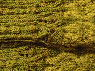 Echeveria Sock Knit Along