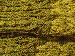 Echeveria Sock Knit Along