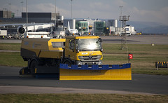 Manchester Airport 2013