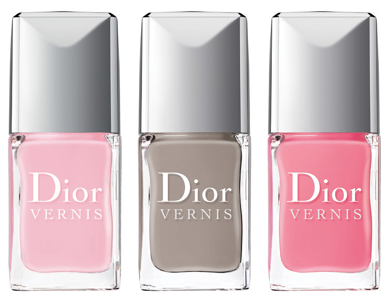 Dior cherie bow vernis