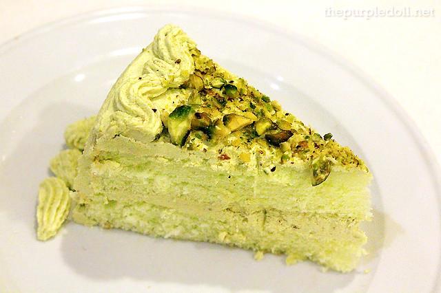 Avocado Cake P85