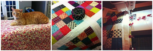 Chicopee Quilt Mosaic