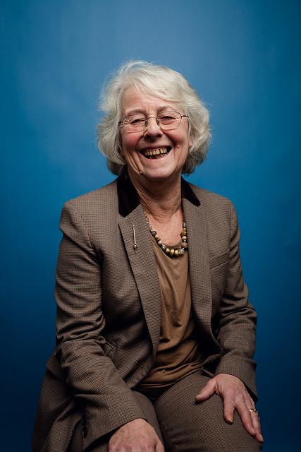 Prof. Dame Helen Wallace