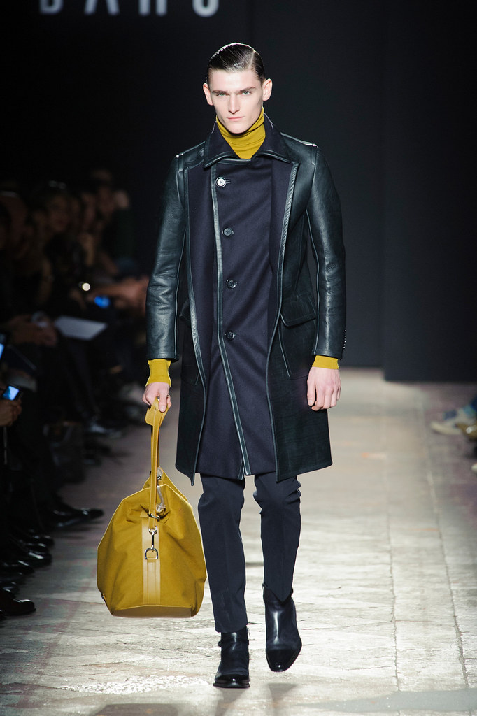 FW13 Milan Daks036_Alexander Beck(fashionising.com)