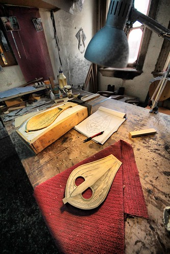 Necati Gürbüz Ud,Kanun,Klasik Kemençe Yapımcısı,Ustası