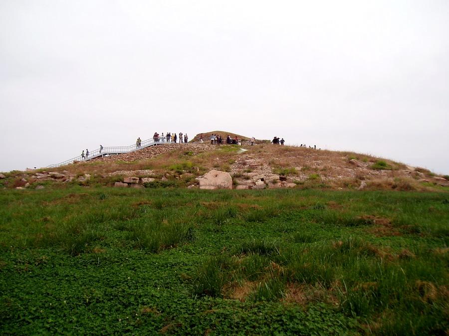 Gwanggaeto-wang stele18