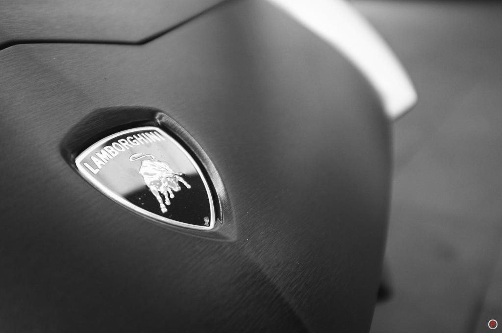 Lamborghini Aventador LP700–4