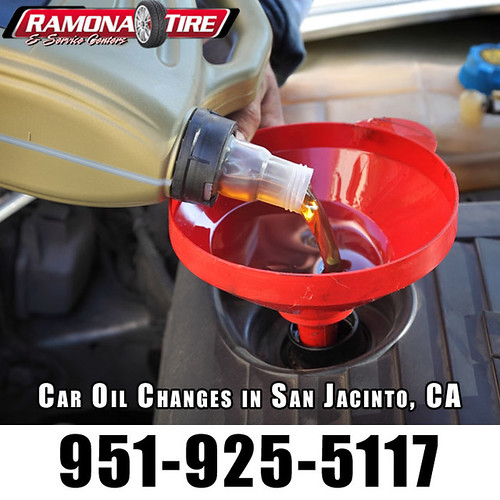 Car-Oil-Change-San-Jacinto-CA