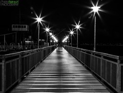Silver footbridge.- [EXPLORED]