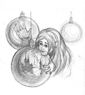 волшебные шары