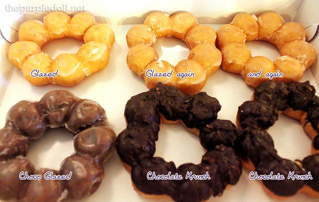 Gavino's Japanese Donuts: Pon de Rings and Pon de Balls
