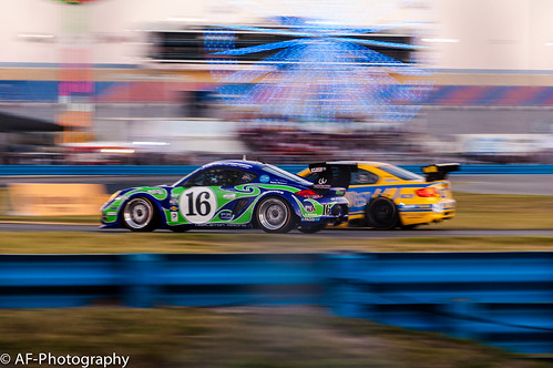 Rolex24 at Daytona 2013
