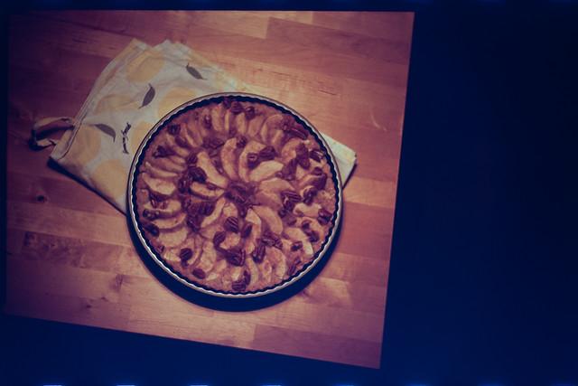 dessert jam session