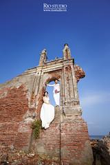 Ảnh cưới Nam Định (Rio studio)