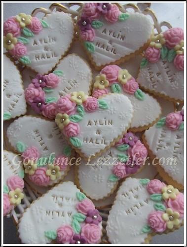 nişan kurabiye 2