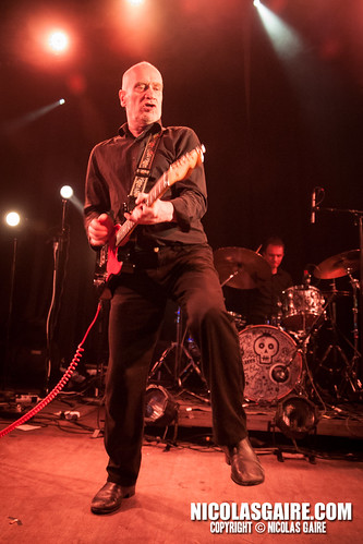 Wilko Johnson @ Divan du Monde , Paris | 05.02.2013