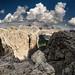 Sellastock Dolomiten by schenkandreas12